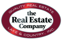 The Real Estate Co. Lake & Country