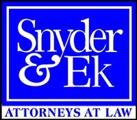 Snyder & Ek, S.C.