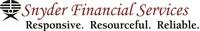 Snyder Financial Services