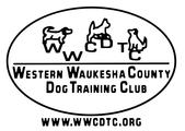 W. Waukesha County Dog Training Club