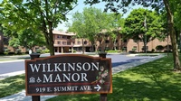 Wilkinson Manor