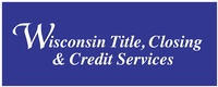 Wisconsin Title, Closing & Credit Services