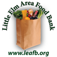 The Little Elm Area Food Bank