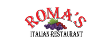 Roma's Pizza and Pasta