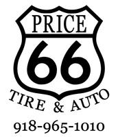 Price 66 Tire & Auto