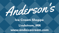 Anderson's Ice Cream Shoppe