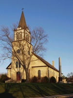 Chisago Lake Evangelical Lutheran Church
