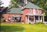 Country Bed & Breakfast
