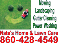 Nate's Home & Lawn Care