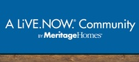 Meritage Homes @ MorningStar