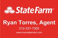 Ryan Torres - State Farm Insurance - Leander