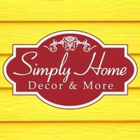 Simply Home Decor & More