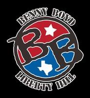 Benny Boyd Liberty Hill