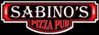 Sabino's Pizza Pub