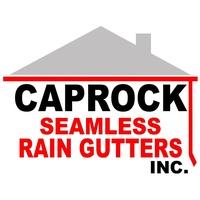 Caprock Seamless Rain Gutters Inc.