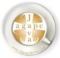 Agape Java, Inc/Ellen Tippie Mcginty
