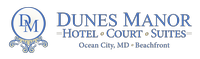 Dunes Manor Hotel, Court & Suites