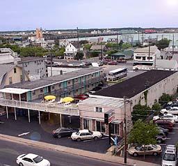 White Marlin Inn Accommodations Hotels Amp Motels Ocean