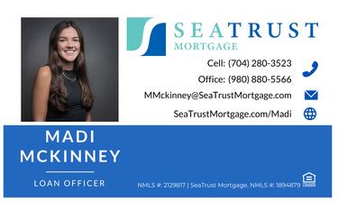 SeaTrust Mortgage