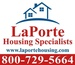 LaPorte Housing Specialists