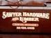 Sawyer Hardware & Lumber