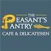 The Peasant's Pantry