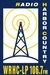 WRHC 106.7FM Radio Harbor Country