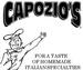 Capozio's Restaurant
