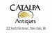 Catalpa Antiques