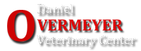 Daniel Overmeyer Veterinary Center, Inc.