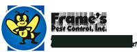 Frame's Pest Control