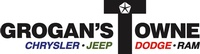 Grogans Towne Chrysler Jeep Dodge and Ram