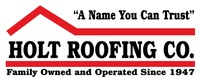 Holt Roofing, Inc.