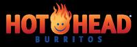 Hot Head Burrito