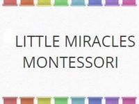 Little Miracles Montessori School