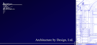 Architecture by Design, Ltd.