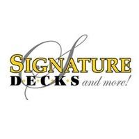 Signature Decks