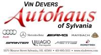 Vin Devers Autohaus of Sylvania