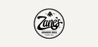 Zane's Lebanese Grill
