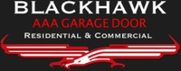 Blackhawk Garage Door