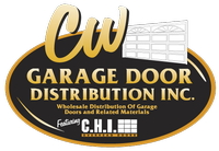 CW Garage Door Distribution Inc.
