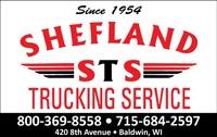Shefland Trucking Service, Inc