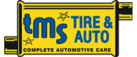 TMS Tire & Auto