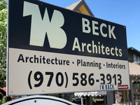 T.W. Beck  Architects