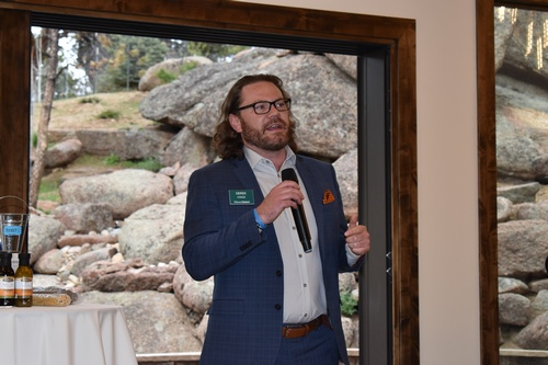 Business After Hours at Black Canyon Inn