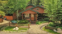River Spruce Cottages