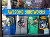 Awesome Shirtworks of Estes Park
