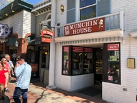 Munchin House