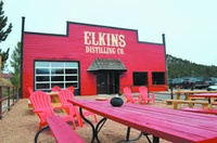 Elkins Distilling Co.