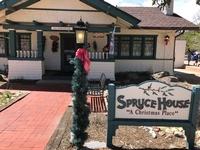 The Spruce House Inc